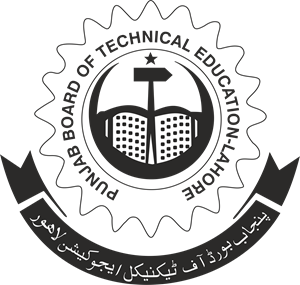 Punjab Board of Technical Education.