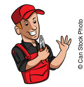 Technician Illustrations and Clipart. 10,825 Technician royalty.