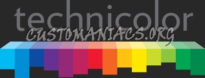 Technicolor Logo.