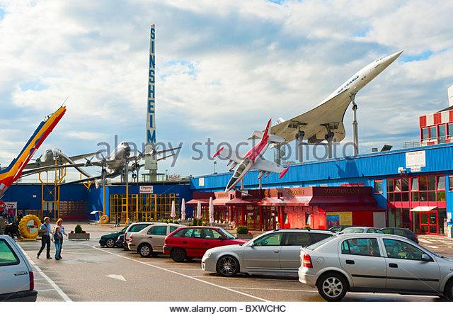 Germany Technik Airplane Plane Stock Photos & Germany Technik.