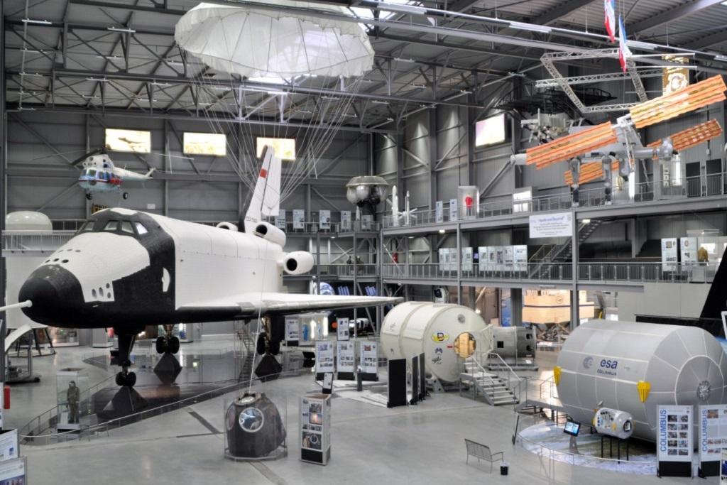 Technik Museum Speyer.