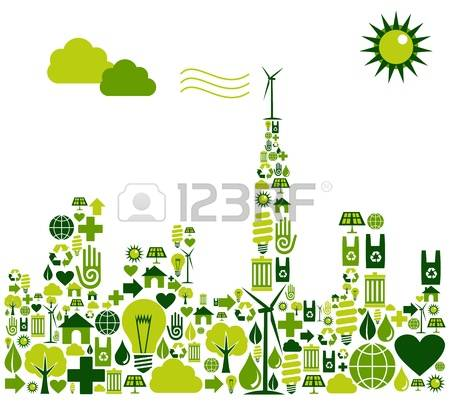 11,076 Sustainable Technology Cliparts, Stock Vector And Royalty.