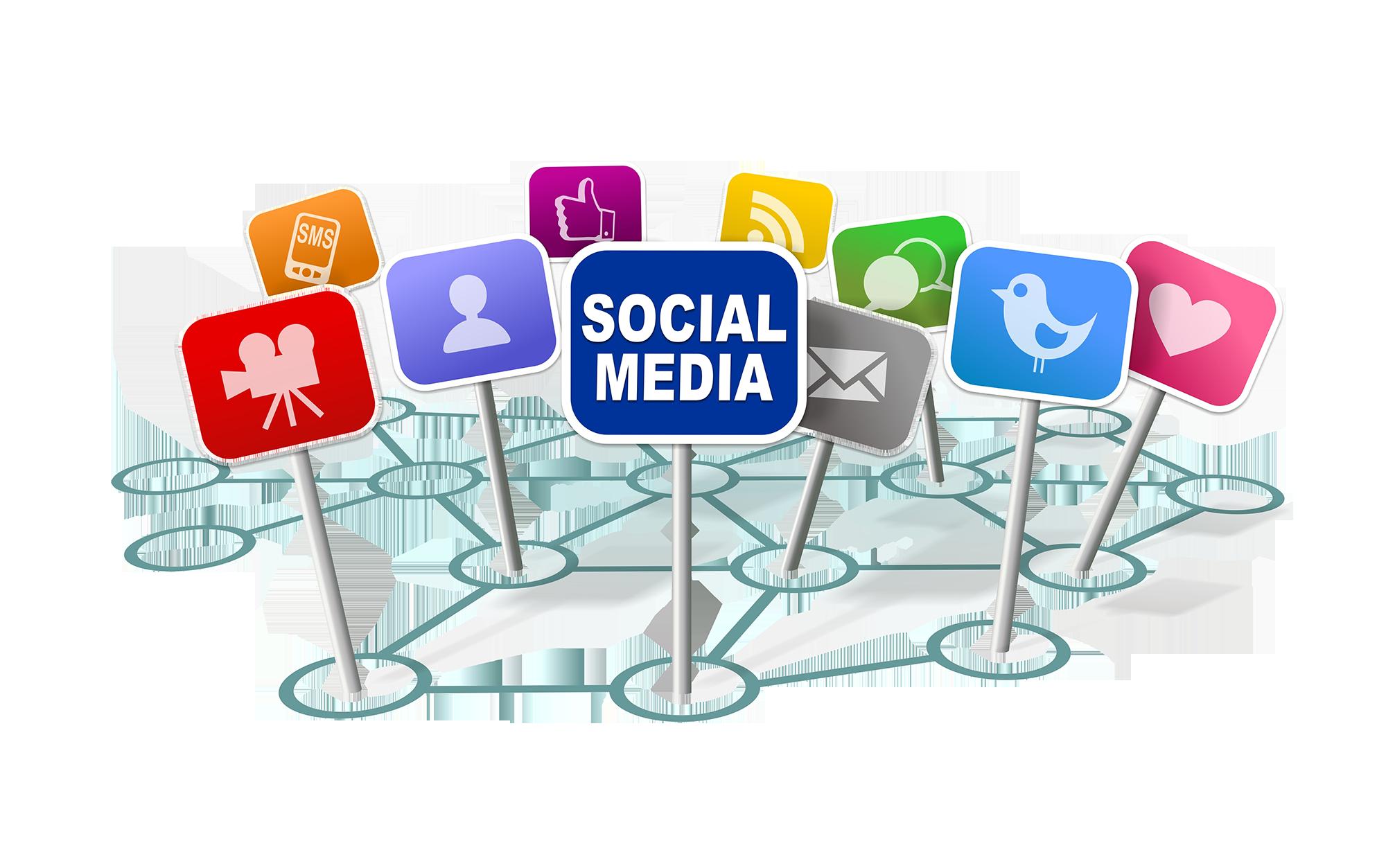 Technology clipart new media, Technology new media.