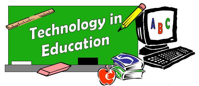 Technology Class Clipart.