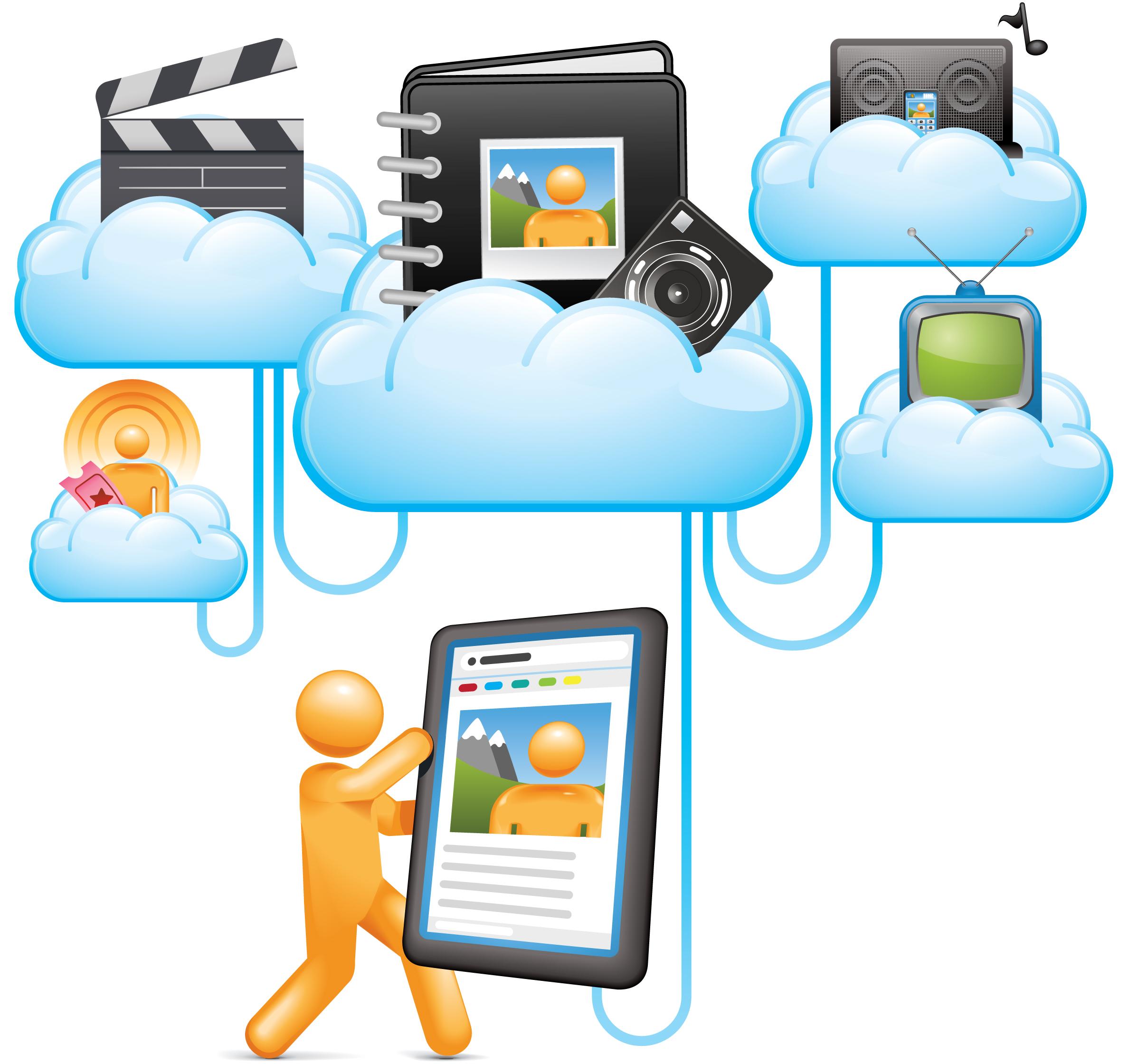 Technology Clipart For Teachers.