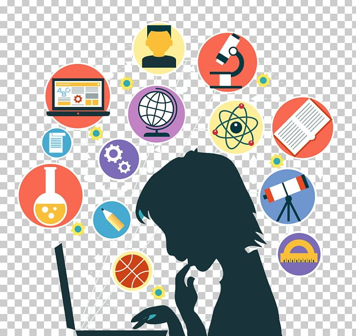 Teacher Educational Technology Learning Educational.