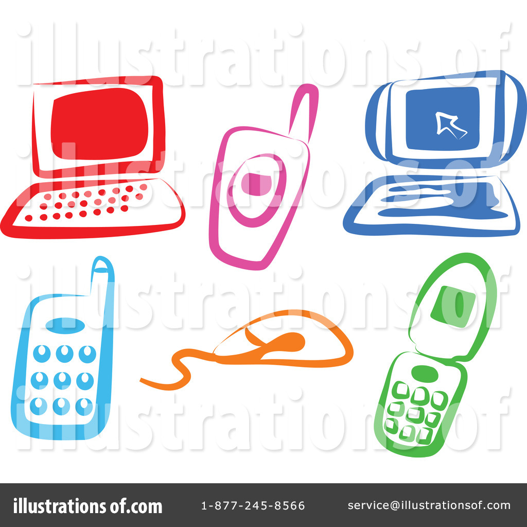 Technology free clipart 2 » Clipart Station.