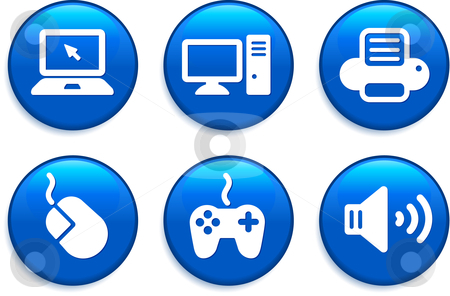 Technology Clipart Free.