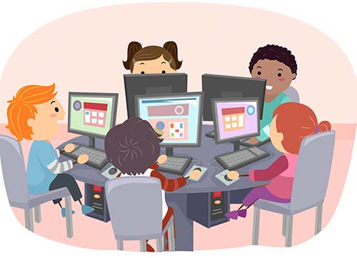 9 Unique Ways to use Technology in the Classroom.
