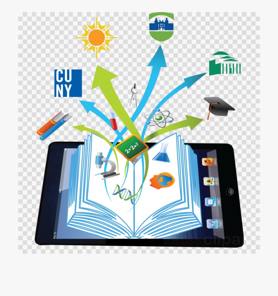 Technology Clipart Educational.