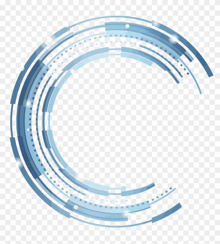 Technology Circle.