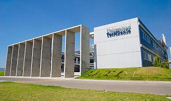 TecMilenio University.