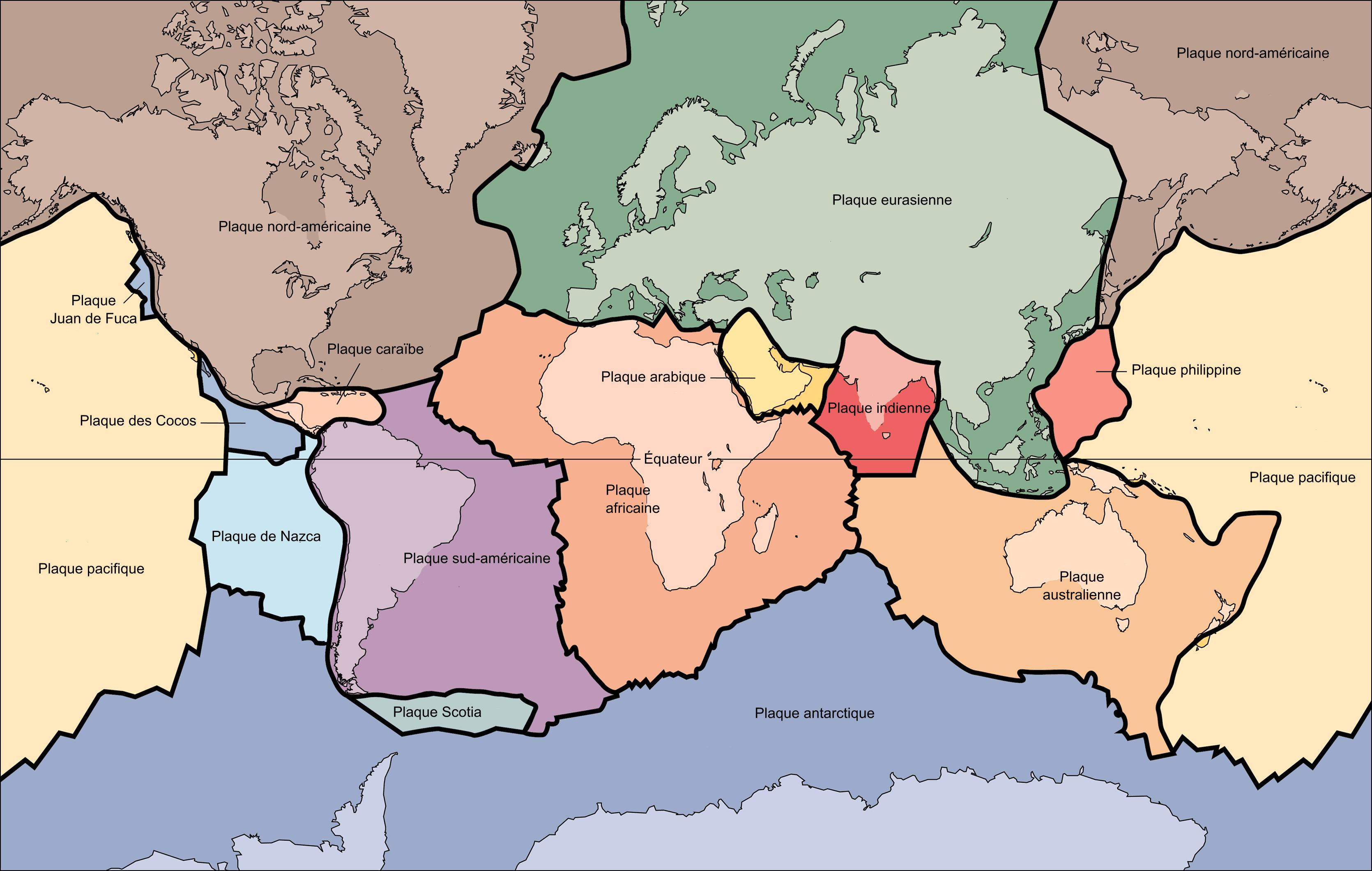 File:Tectonic plates.