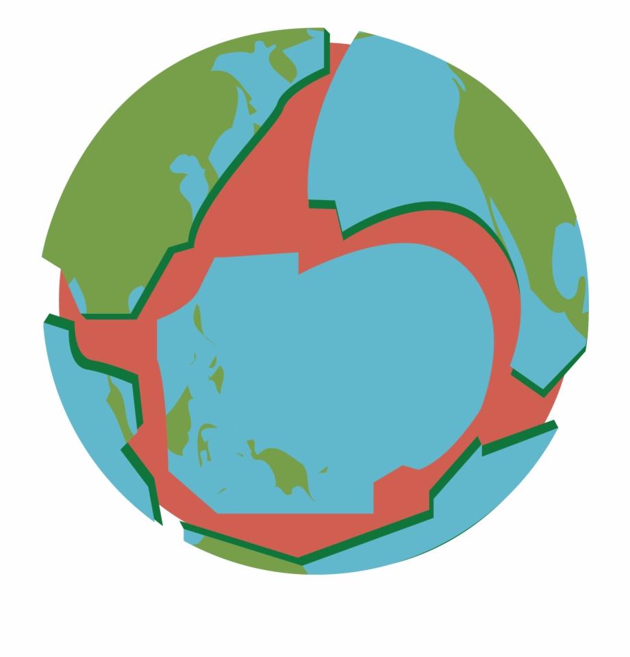 Earth Clip Surface.