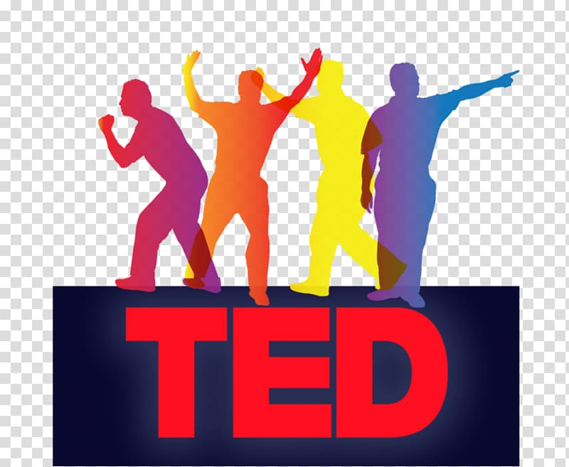 TED Talks (video) Talk Like TED Learning, others transparent.