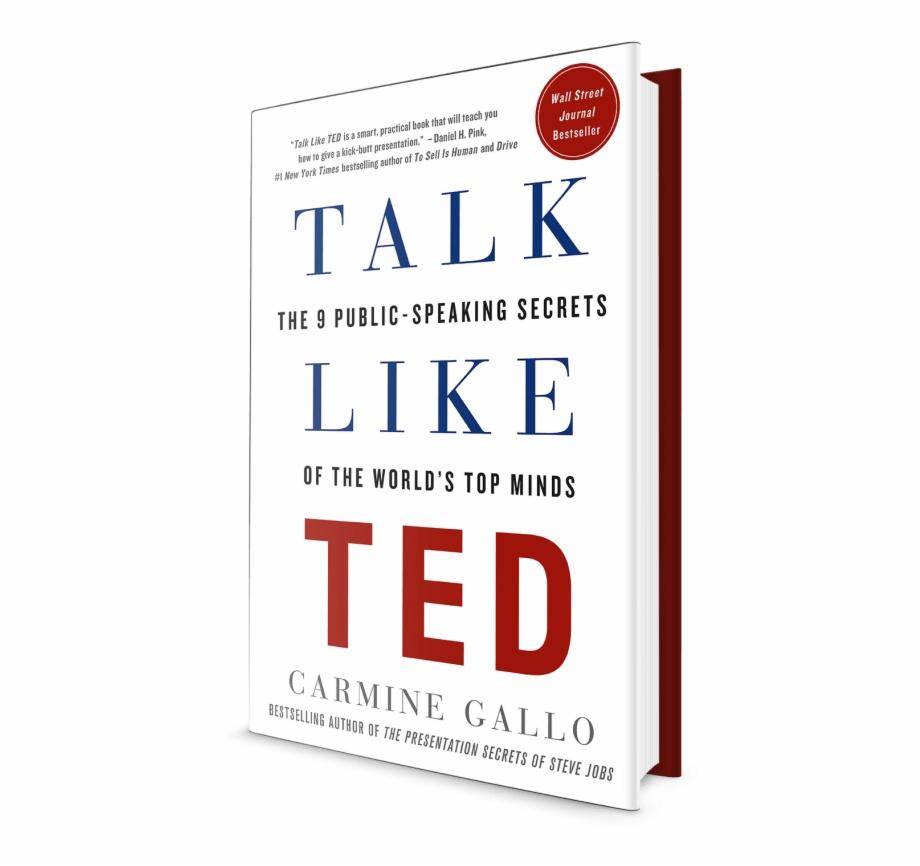 I\'m A Ted Talks Fanatic.