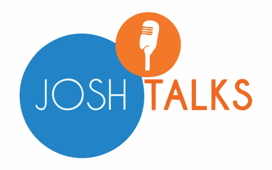 Josh Talks Logo Png, Transparent Png (4017402 ).