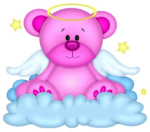 Angel teddy bear clipart 2 » Clipart Portal.