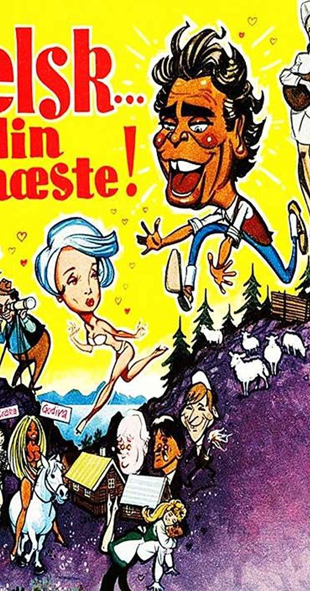 Elsk din næste! (1967).