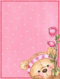 286 Best teddy bear tags and printables images in 2019.