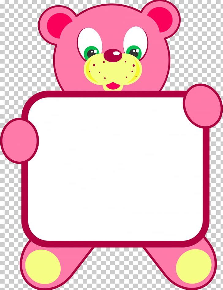 Teddy Bear Borders And Frames PNG, Clipart, Animals, Area.