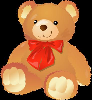 80+ Teddy Bears Clipart.