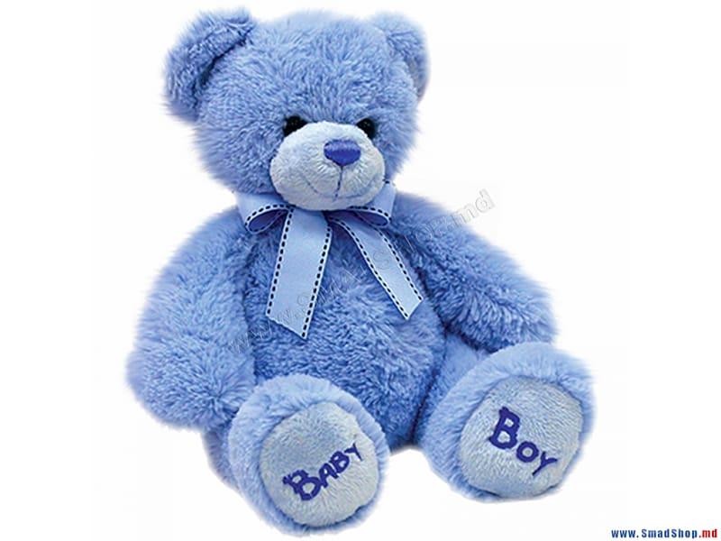 Teddy bear Stuffed Animals & Cuddly Toys Blue Pink, teddy.