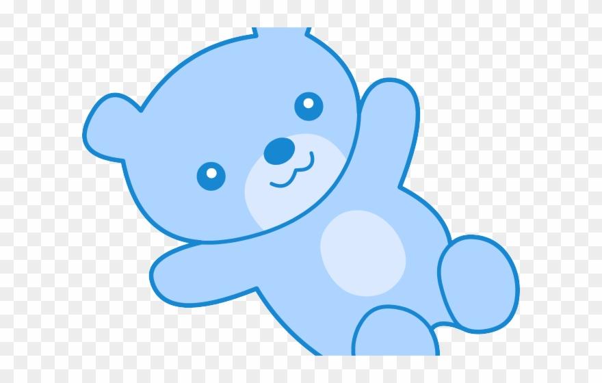 Sun Bear Clipart Cute Teddy Bear.