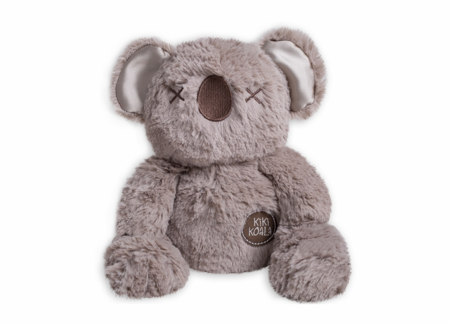 Koala Bear Toy Png Black And White Stock.