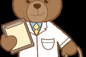 Teddy bear doctor clipart » Clipart Station.