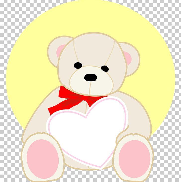 Teddy Bear Puppy Love Stuffed Animals & Cuddly Toys PNG.