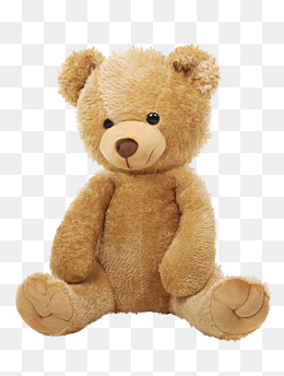 Teddy Bear Png & Free Teddy Bear.png Transparent Images #543.