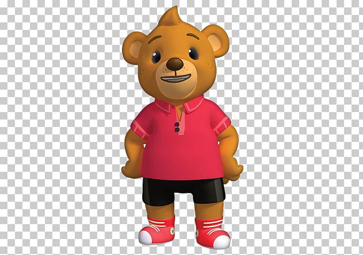 Pajamas Banana cake Television show Teddy bear, banana PNG.