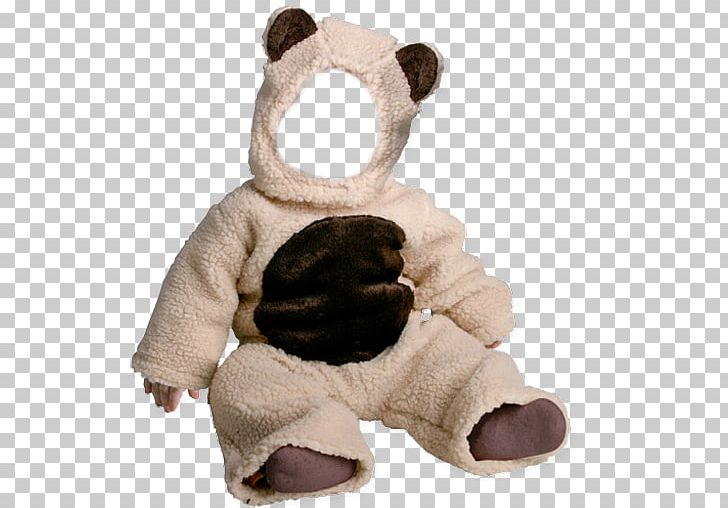 Bear Costume Infant Suit Doll PNG, Clipart, Animals.
