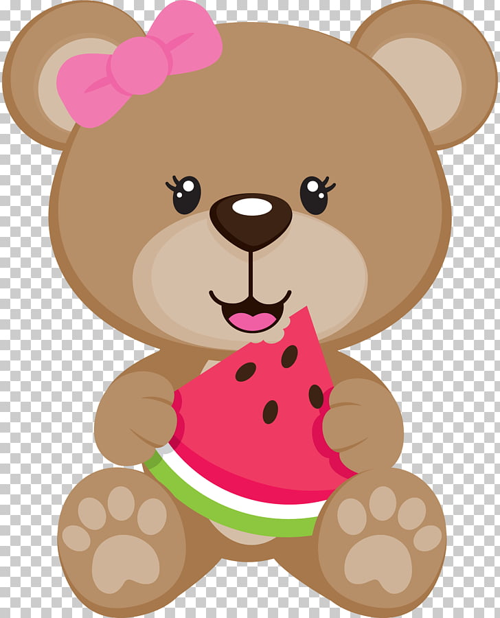 Teddy bear Giant panda , teddy bears picnic PNG clipart.