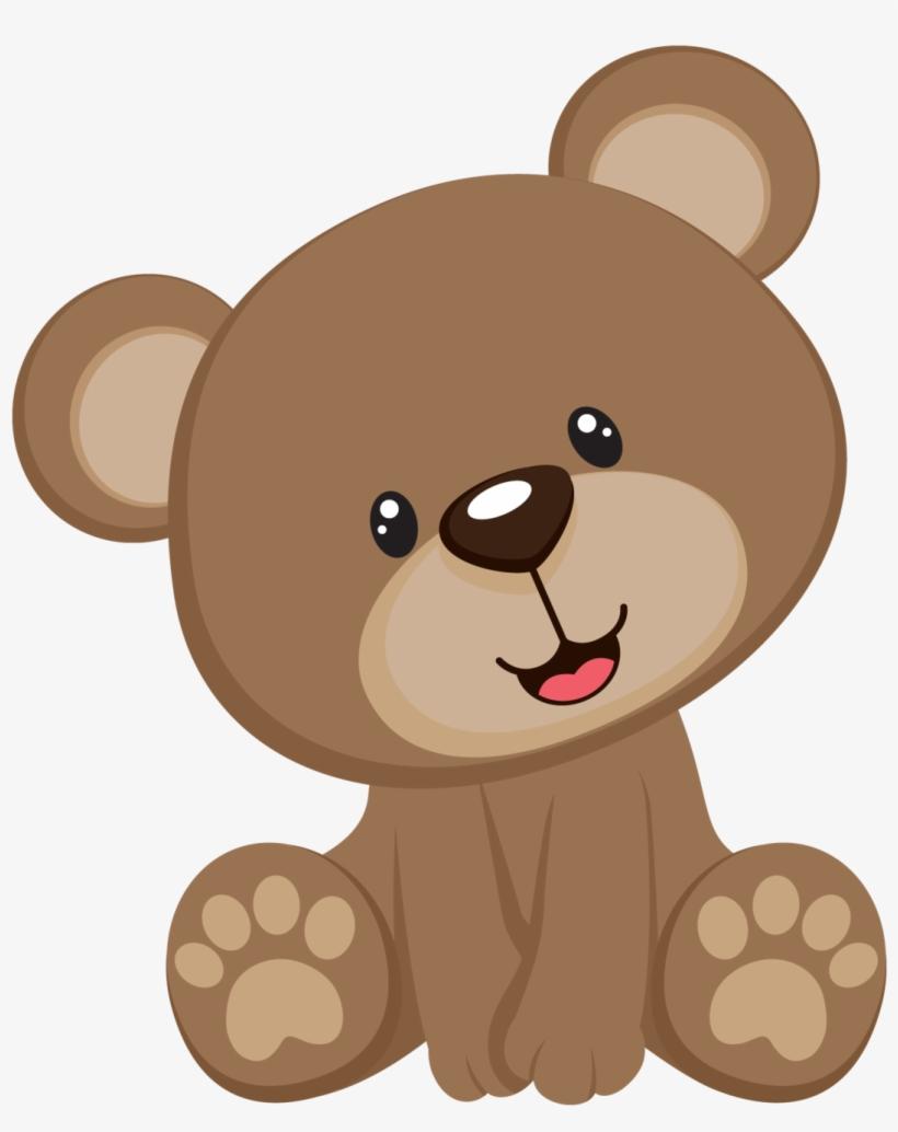 Cute Bear Png (+).