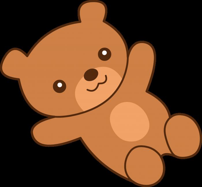 Teddy Bear Png Clipart Vector, Clipart, PSD.