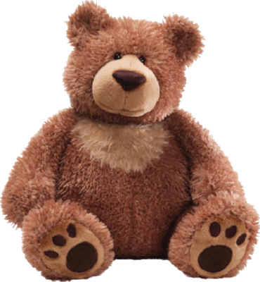 Teddy Bear PNG Free download.