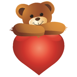 Free Valentine Bear Cliparts, Download Free Clip Art, Free.