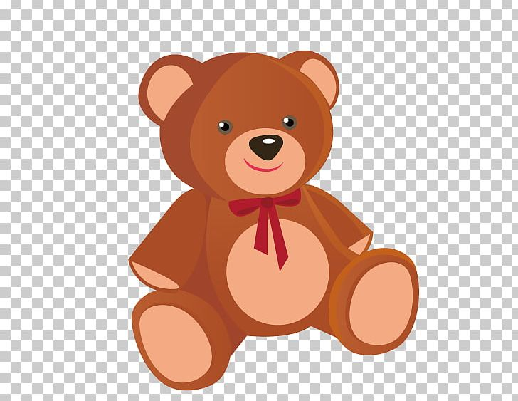 Teddy Bear Toy PNG, Clipart, Bear, Bear Vector, Carnivoran.