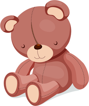 Teddy bear free vector download (681 Free vector) for.