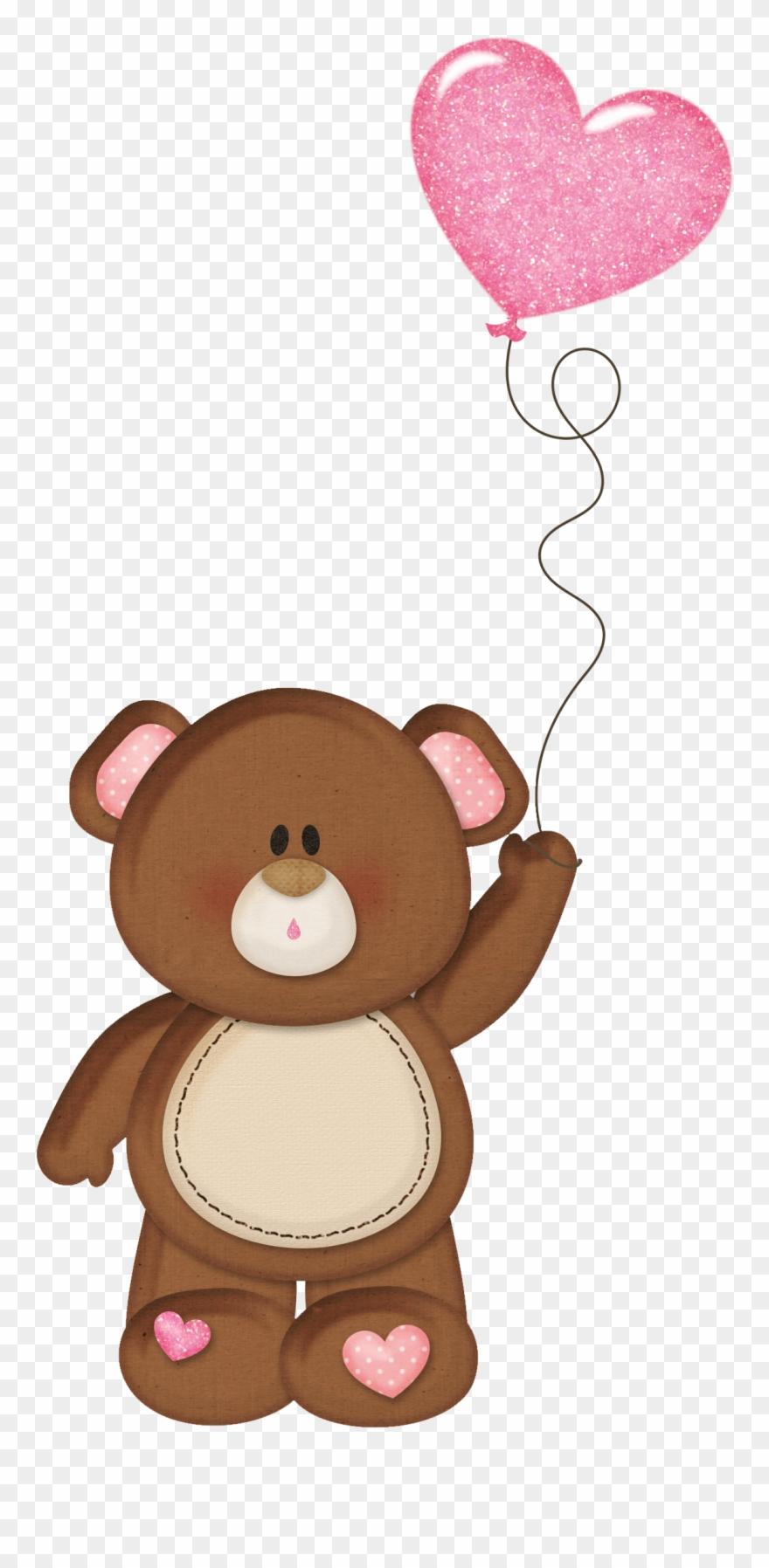 Pin By Lynn On Clip Art Teddy Bears.