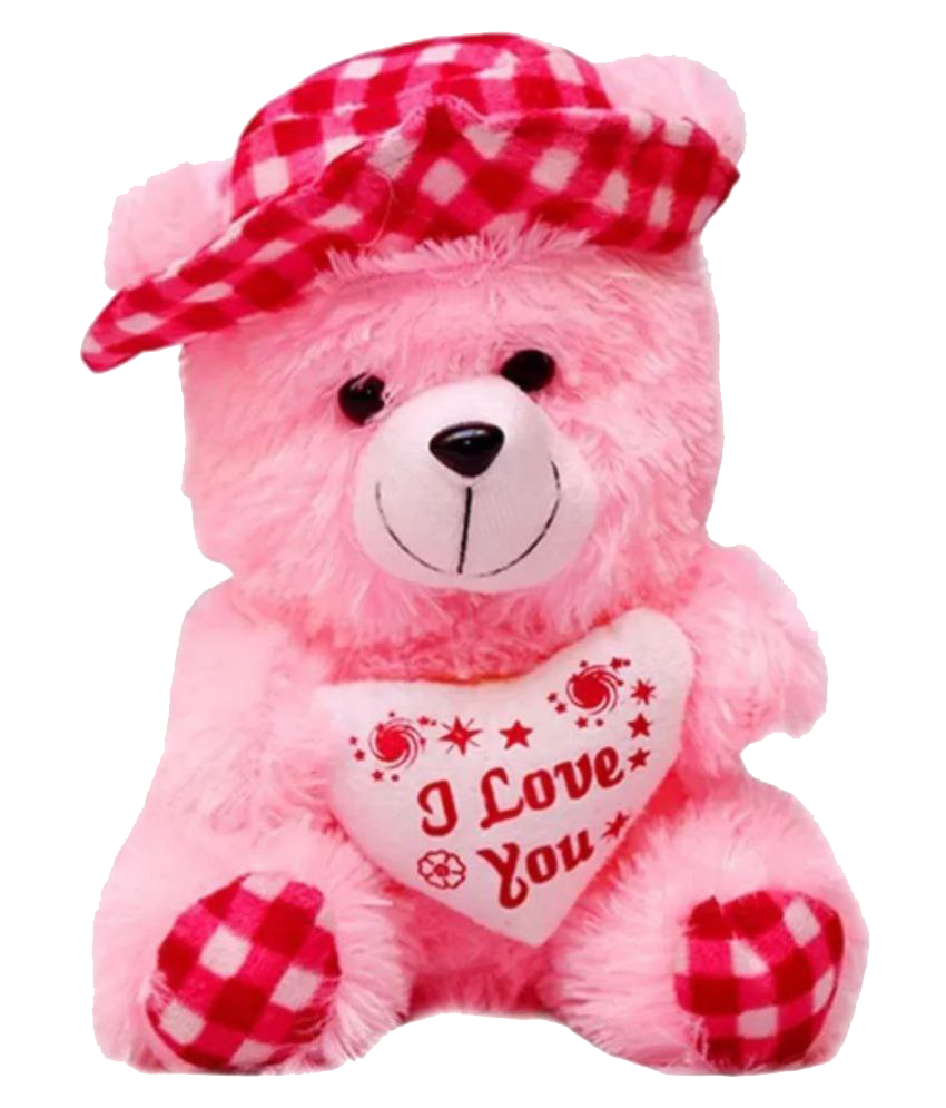 Teddy Bear Transparent PNG.