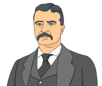 Free Theodore Roosevelt Cliparts, Download Free Clip Art.