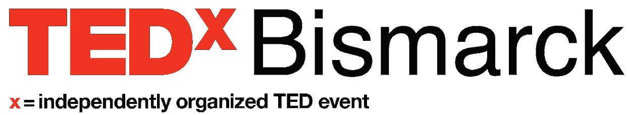 TEDx Bismarck.