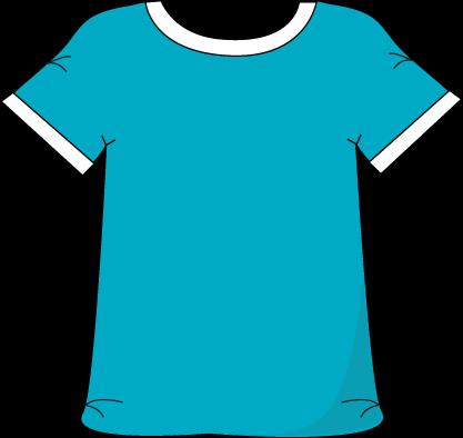 T Shirt Clipart Free.