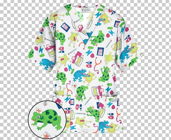 Nursing Scrubs Clothing T.