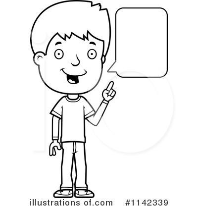 Teen Boy Clipart #1142339.