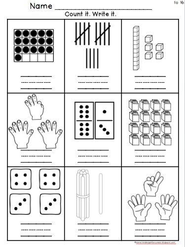 Numbers Clipart 11.