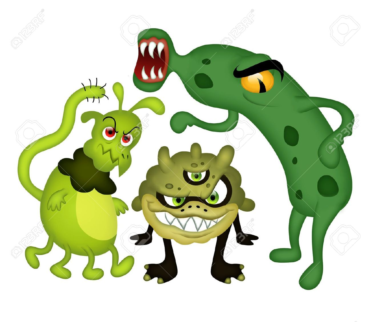 snot virus clipart 20 free cliparts images